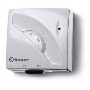 Finder serie 1T da parete termostato 230 V on/off' - FIN 1T011