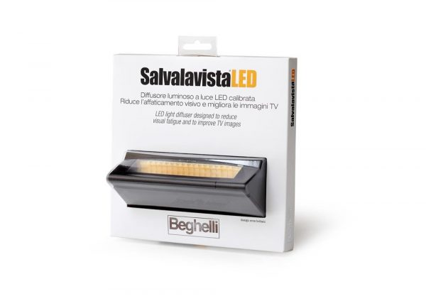 SALVALAVISTA LED - BEG 3316