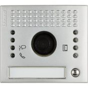 FRONTALE SFERA AUDIO-VIDEO ALL METAL 1 TASTO - BTI 342471