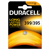 Duracell 75072551, Pila Speciale Orologi 399/395 - DRC 399/395