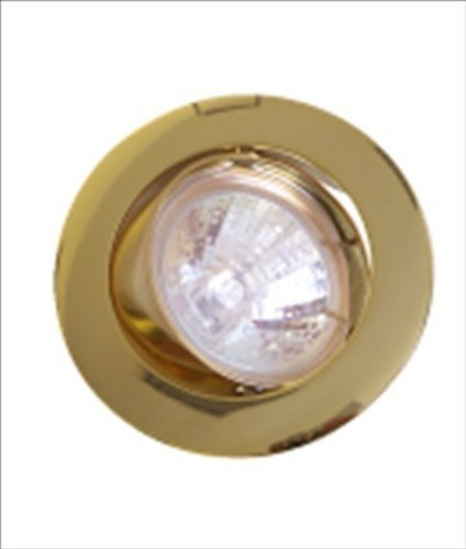 Faretto Orientabile GU5,3 50W Danira - Oro - POP 400572OR