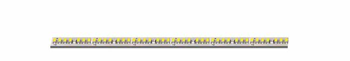 Strisce Super High Power con 1200 LED 24V IP64 - FAI 5101/BI/CA