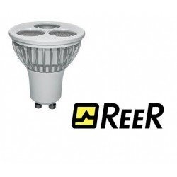 LED EXTRAPOWER GU10 3L 5W 230V WW - REE 5455223