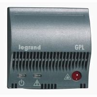 LEGRAND Vela scura - Rivelatore GPL - LEG 682701