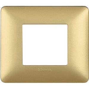 BTI AM4802MGL - MATIX - PLACCA 2P GOLD - BTI AM4802MGL