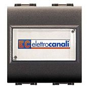 ETN ECL4025 - PULSANTE PORTANOME MYLIFE 16A - ETN ECL4025