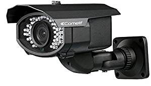 Comelit IPCAM162A All-in-One Telecamera IP Full-HD, 2.8-12 m - COE IPCAM162A