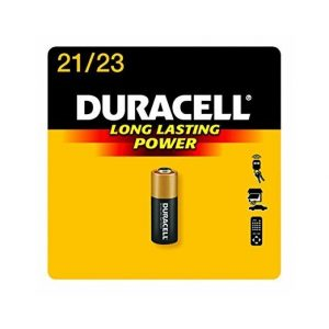 DURACELL MN21-Batteria ricaricabile Plus Power - DRC MN21