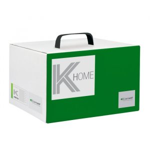 KIT DOMOTICO ICONA MANAGER VIP CON GATEWAY - COMELIT 20001004