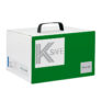 KIT ANTI-INTRUSIONE CON CENTRALE VEDO 10 - COMELIT KITVEDO10EN