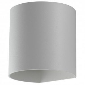Applique Bianco Led A 4000kelvin 7 watt - FAN EUROPE LED-W-GOLF BCO