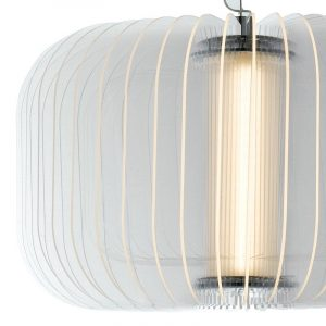 Lampadario Sospeso LED Circolare 21.6 W, Oro, 157x45 - FAN EUROPE LED-HUAYRA-S45