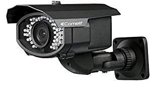 Comelit IPCAM162A All-in-One Telecamera IP Full-HD, 2.8-12 m – COMELIT IPCAM162A